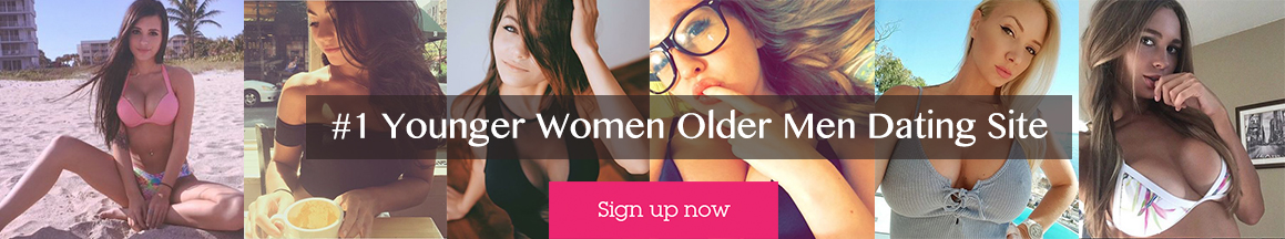 Welcome to YoungerWomenOlderMen.net