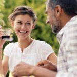 Why Younger Women Like Older Men For Relationships